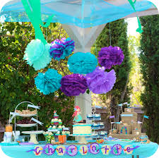 extraordinary ariel party decorations along luxurious article