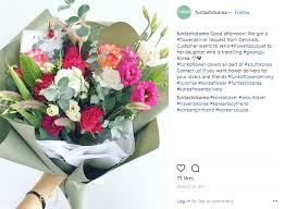 send flowers to korea easily with indiway flower delivery