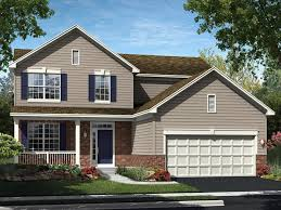 windett ridge new homes in yorkville il 60560 calatlantic homes