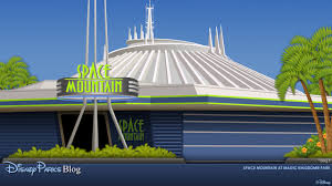 download our space mountain wallpaper disney parks blog
