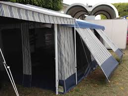 Annex For Caravan Awning Gumnut Annexes Caravan Annexes In Caboolture From Not Just Canvas