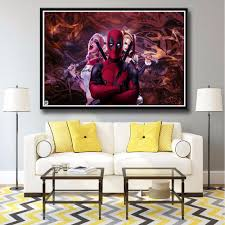 Harley Home Decor Compare Prices On Harley Canvas Online Shopping Buy Low Price