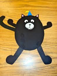 First Grade Halloween Crafts by First Grade Fresh Scaredy Cat Splat Pumpkin Fun