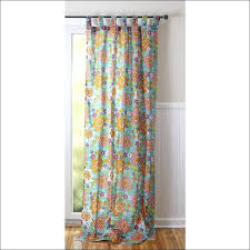 Teal Patterned Curtains Walmart Curtains For Bedroom Medium Size Of Yellow Navy Patterned