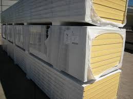 panneaux de chambre froide panneaux bardage disponibilité immédiate