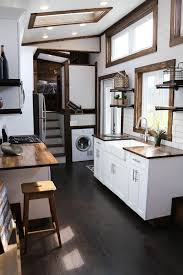 smallest kitchen sink cabinet 10 marvelous tiny house kitchens that will make you want to