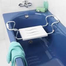 siège pour baignoire handicapé siège baignoire secura mobilité tous ergo