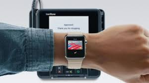 how to use apple pay on the watch macworld uk