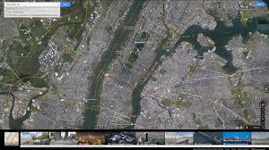 Map Manhattan Manhattan New York Map