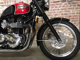 triumph bonneville t100 for sale used motorcycles on buysellsearch