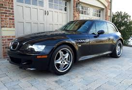bmw z3 m coupe s54 42k mile 2002 bmw m coupe s54 for sale on bat auctions sold for