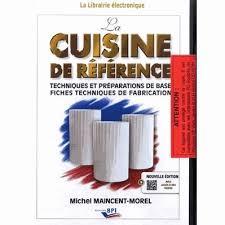 cuisine de reference livre la cuisine de reference beau photos la cuisine de référence