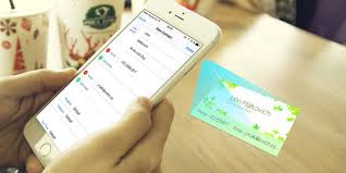 Best Business Card Reader App How To Scan And Manage Your Business Cards