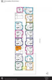 carman hall housing