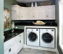 awesome small laundry room organizers and storage