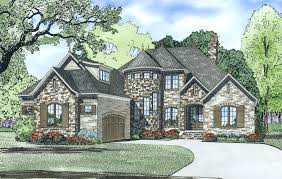 chateau house plans 4000 sq ft european castle style house plan 1425 chateau