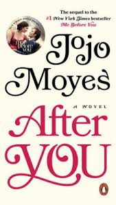 Barnes And Nobles Bay Terrace After You A Novel By Jojo Moyes Paperback Barnes U0026 Noble