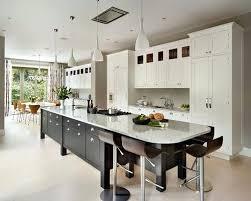 kitchen design gallery photos kitchen design long island long modern kitchen island with orange