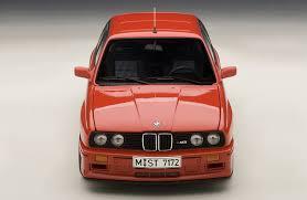 Bmw M3 1990 - amazon com 1990 bmw m3 sport evolution diecast model car 1 18