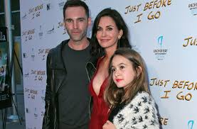 courteney cox says her 10 year old daughter coco is planning her