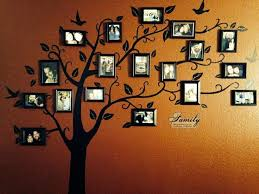 Picture Wall Design Ideas Best 25 Family Tree Wall Ideas On Pinterest Family Tree Mural