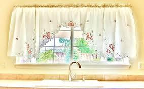 petit rideau de cuisine petit rideau de cuisine rideaux pour meuble de cuisine pinces