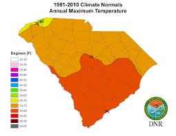 South Carolina vegetaion images South carolina state climatology office png