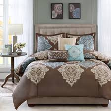 madison park whitman 6 pc duvet cover set sweetgalas