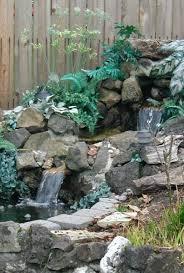 pinspiration 90 stylish backyard u0026 garden waterfalls u2014 style estate