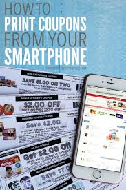 online promo codes saving printable coupons smartphonecoupons
