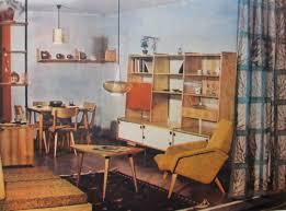 1960s soviet living room interiors classy soviet vintage homes