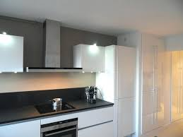 cr馘ence cuisine castorama cr馘ence pour cuisine blanche 100 images cuisine grise