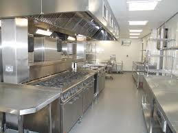 kitchen appealing restaurant kitchen layout 3d commercial
