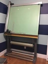 Kuhlmann Drafting Table Drafting Tables Kijiji In London Buy Sell U0026 Save With