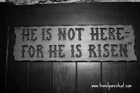 teaching the significance of easter