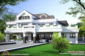 kerala home design courtyard luxury house plans with photos in kerala interior design