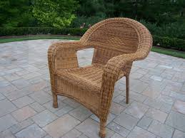resin wicker chairs furniture u2013 outdoor decorations