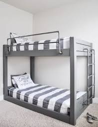 Cool Bunk Bed Designs 9 Free Bunk Bed Plans You Can Diy This Weekend