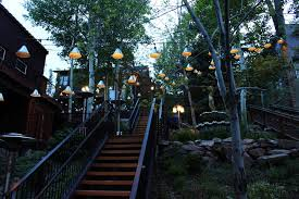 Patio Lighting Professional Patio Pergola Lighting Ut Brite Nites