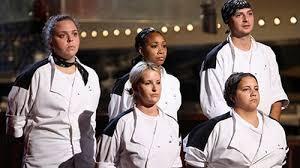 Hell S Kitchen Season 11 - hell s kitchen season 11 5 chefs compete part 2 recap 6 27 13