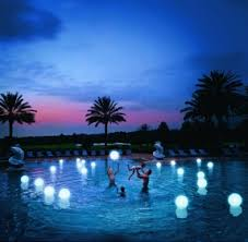floating pool ball lights 89 best patio images on pinterest decks amazon and arquitetura