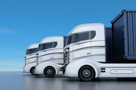 truck tesla musk unveils tesla electric semi truck prototype mindsight