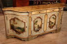 credenza antica ebay mobili antichi laccati e dipinti a mano chinoiserie