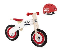 cdr bike price in india amazon com janod bikloon red and white balance bike toys u0026 games