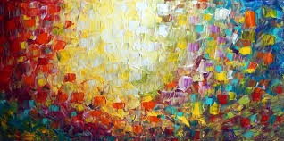the lights art by luiza vizoli paintings u0026 prints abstract