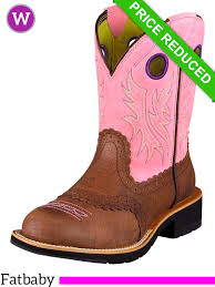 womens boots on clearance 5 5b 8b medium s ariat boots clearance