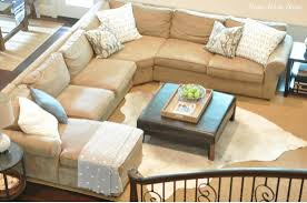 Pottery Barn Seagrass Sectional Our Living Room Sectional Pottery Barn Pearce A Review Honey