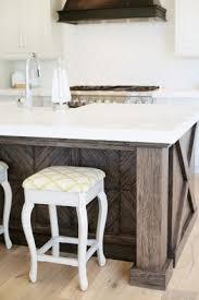 distressed island kitchen distressed bar stools open travel