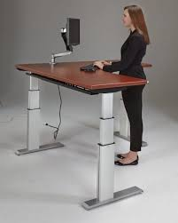 Standing Desk Ergotron Desk Ergotron Standing Staples Click To Enlarge Intended For New