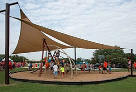 Sail Cloth Awnings Solutions For Control Of The Outdoor Environment Austin Custom